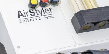 Airstyler